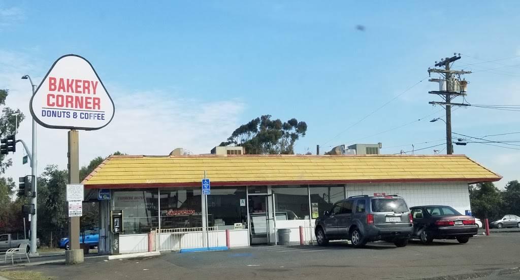 Bakery Corner Donuts - bakery  | Photo 6 of 8 | Address: 1001 3rd Ave, Chula Vista, CA 91911, USA | Phone: (619) 420-5732