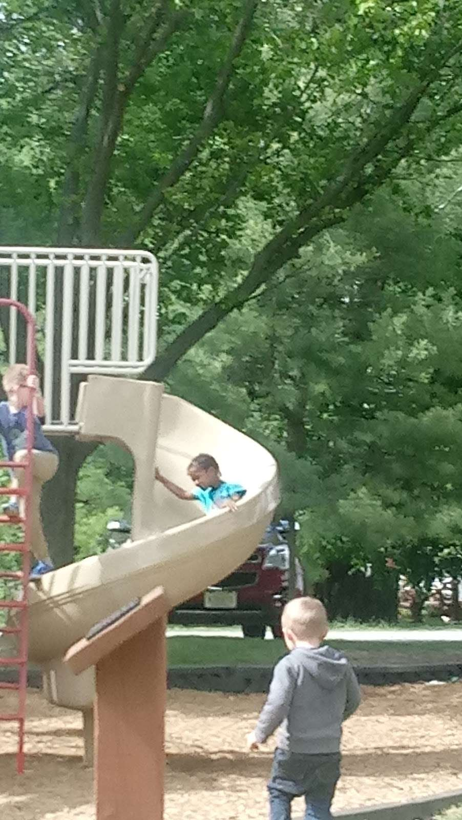 Ella Harris Recreation Park - park  | Photo 8 of 10 | Address: 127 Commissioners Rd, Mullica Hill, NJ 08062, USA