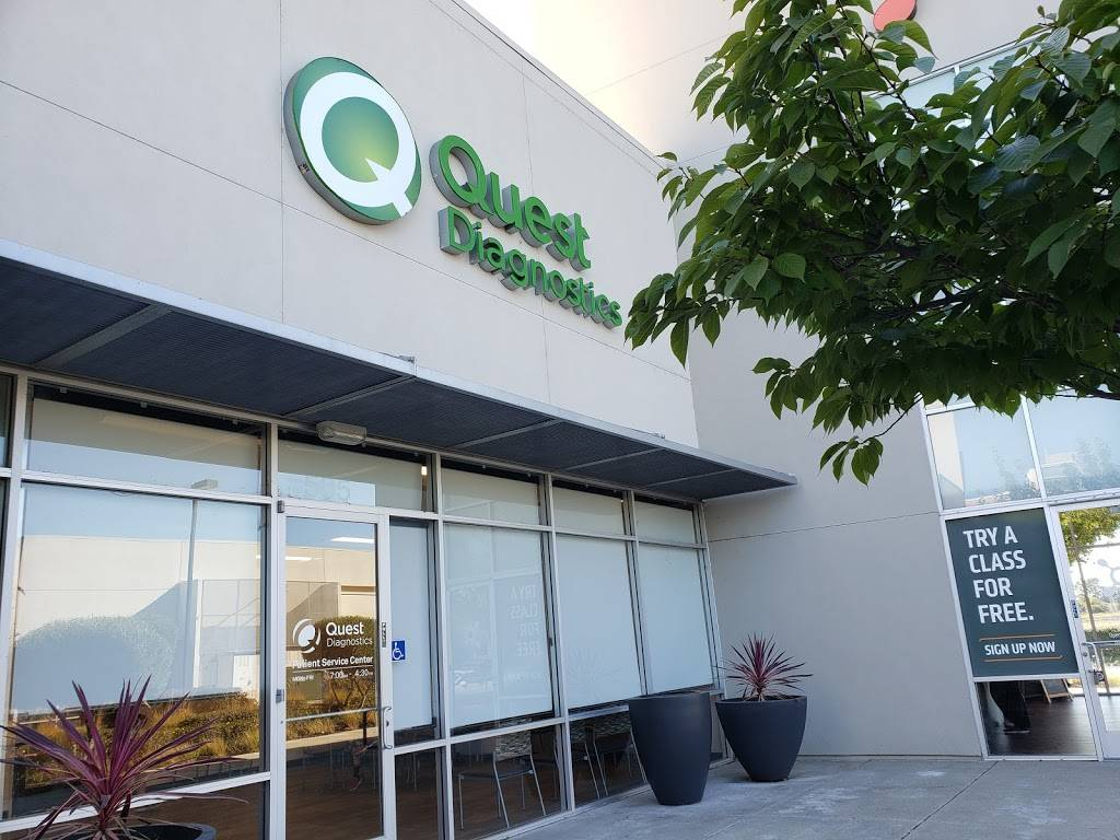 Quest Diagnostics - health  | Photo 3 of 5 | Address: 3270 Arena Blvd, Sacramento, CA 95834, USA | Phone: (916) 285-0225