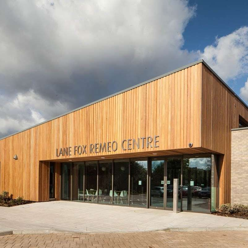 Lane Fox REMEO Respiratory Centre - hospital  | Photo 2 of 3 | Address: Canada Dr, Redhill RH1 5GW, UK | Phone: 020 7188 7188