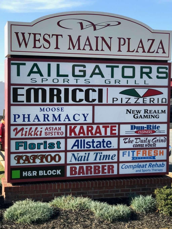 Moose Pharmacy of Locust - pharmacy  | Photo 7 of 7 | Address: 1750 W Main St, Locust, NC 28097, USA | Phone: (704) 888-2114