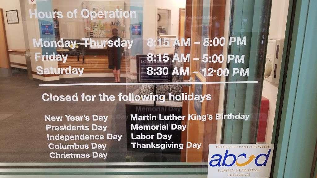 MGH-Revere HealthCare Center - pharmacy  | Photo 2 of 4 | Address: 300 Ocean Ave, Revere, MA 02151, USA | Phone: (781) 485-6000