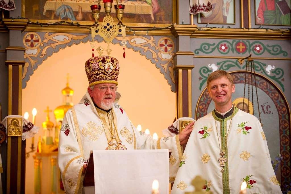 Sts Peter and Paul Ukrainian Orthodox Church - church  | Photo 7 of 10 | Address: 77 Hogbin Rd, Millville, NJ 08332, USA | Phone: (856) 825-6720