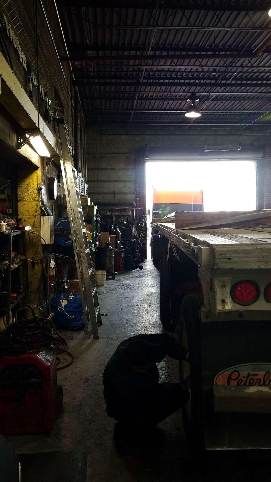 SHK truck repair - car repair  | Photo 2 of 2 | Address: 465 Vandervoort Ave #449, Brooklyn, NY 11222, USA | Phone: (718) 388-6588