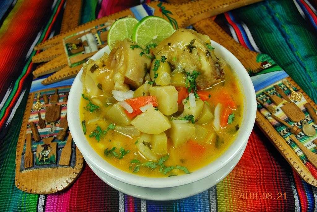 Guatemala Restaurant - restaurant  | Photo 10 of 10 | Address: 3330 Hillcroft St, Houston, TX 77057, USA | Phone: (713) 789-4330