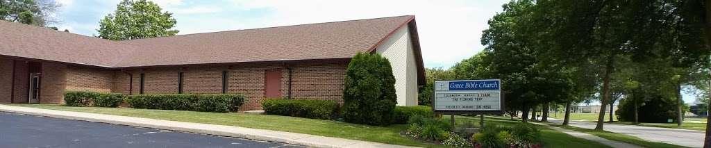 Grace Bible Church - church  | Photo 3 of 7 | Address: 2643 S 117th St, West Allis, WI 53227, USA | Phone: (414) 541-4252