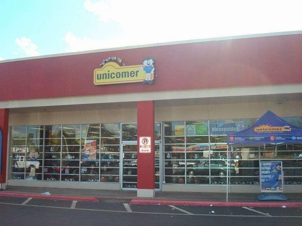 Unicomer - electronics store  | Photo 1 of 10 | Address: 8207 Long Point Rd, Houston, TX 77055, USA | Phone: (713) 465-2245