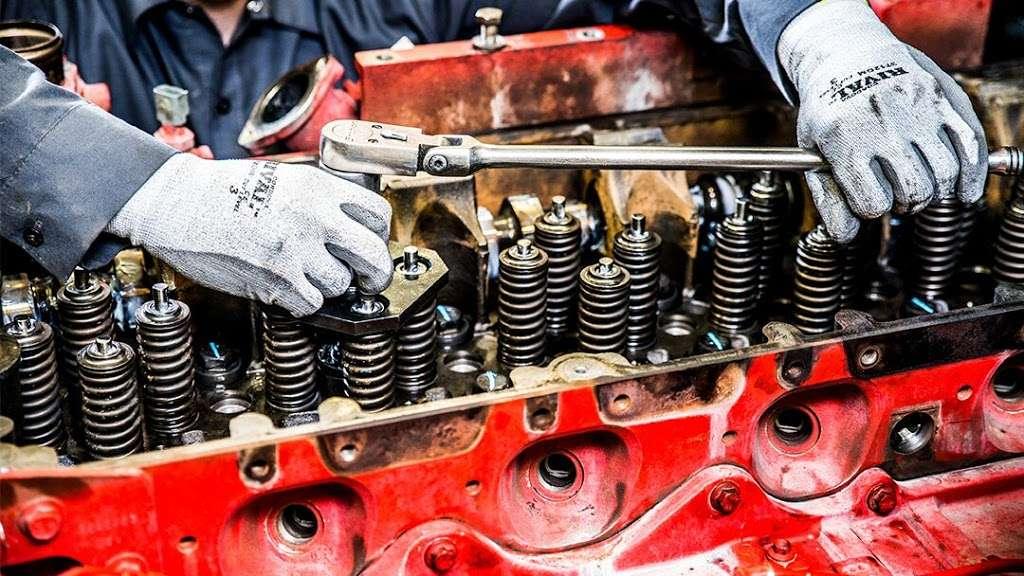 Cummins Sales and Service - car repair  | Photo 1 of 10 | Address: 3700 Jeff Adams Dr, Charlotte, NC 28206, USA | Phone: (704) 596-7690