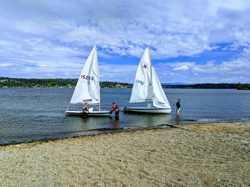Sail Sand Point - storage    Photo 8 of 10   Address: 7861 62nd Ave NE, Seattle, WA 98115, USA   Phone: (206) 525-8782