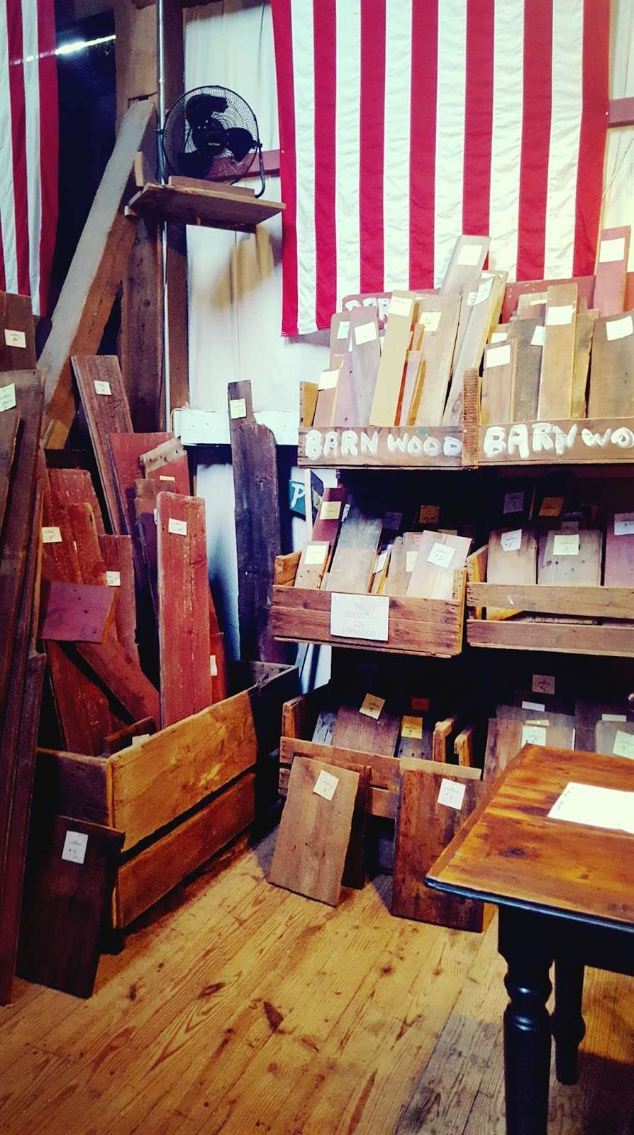 Crickets Antiques & Garden Market - home goods store  | Photo 9 of 10 | Address: 1641 Horseshoe Pike, Glenmoore, PA 19343, USA | Phone: (610) 942-7500
