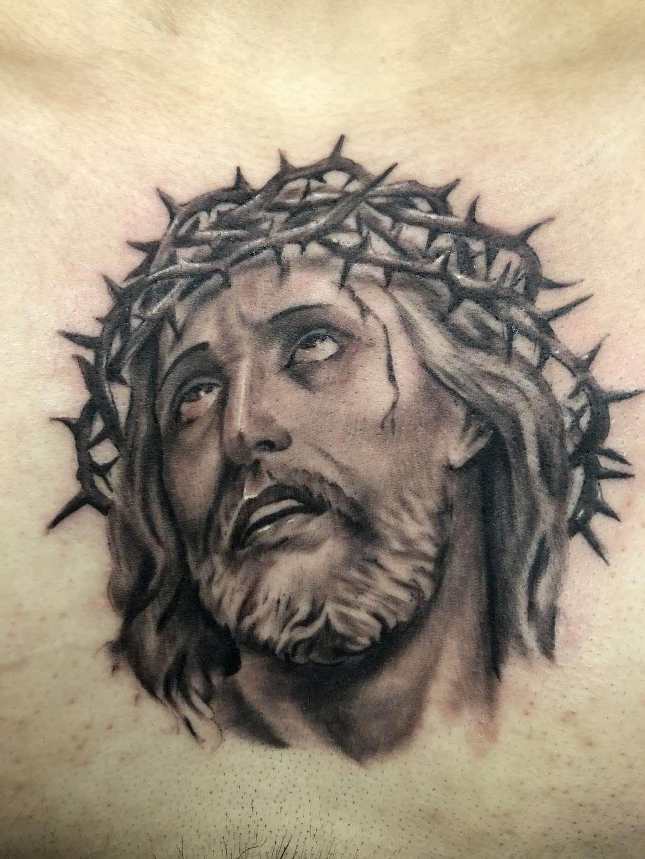 59 Ink Tattoo - store    Photo 1 of 5   Address: 4023 Hopper Rd, Houston, TX 77093, USA   Phone: (281) 227-2211