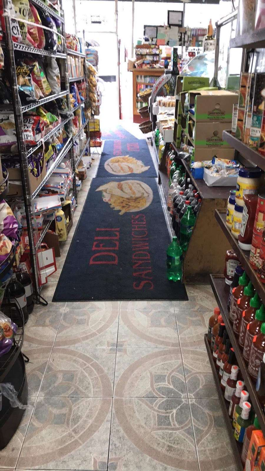 Best Deli Grocery Grill - store  | Photo 1 of 4 | Address: 671 Bushwick Ave, Brooklyn, NY 11221, USA | Phone: (718) 455-0141