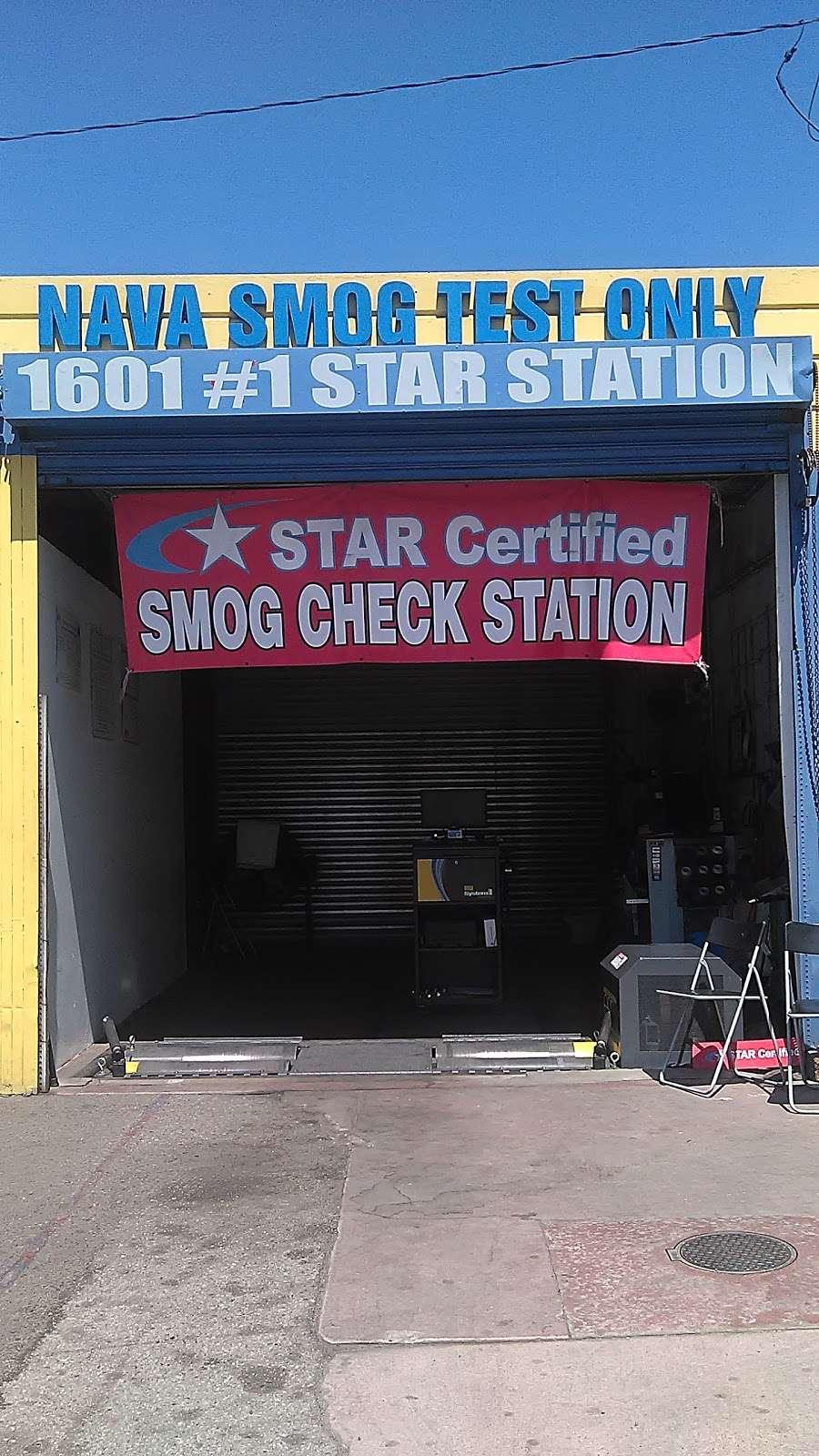 Nava Smog - car repair  | Photo 1 of 1 | Address: 1601 Pacific Coast Hwy #1, Long Beach, CA 90806, USA | Phone: (562) 591-6181