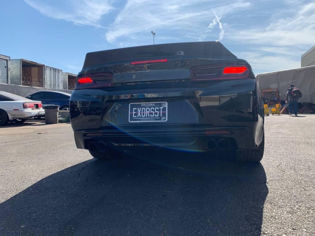 Rudd Performance Motorsports - car repair  | Photo 6 of 9 | Address: 250 W Guadalupe Rd Ste 7, Tempe, AZ 85283, USA | Phone: (480) 496-8800