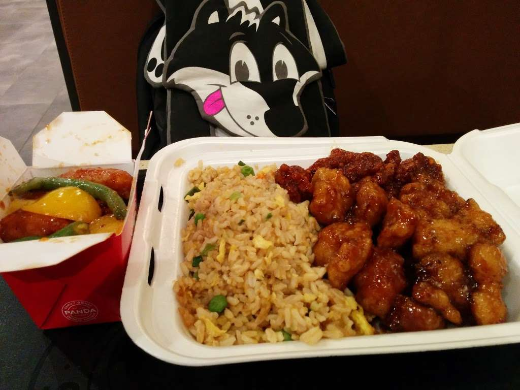 Panda Express - restaurant  | Photo 8 of 10 | Address: 1225 N Dupont Hwy, Dover, DE 19901, USA | Phone: (302) 734-4798
