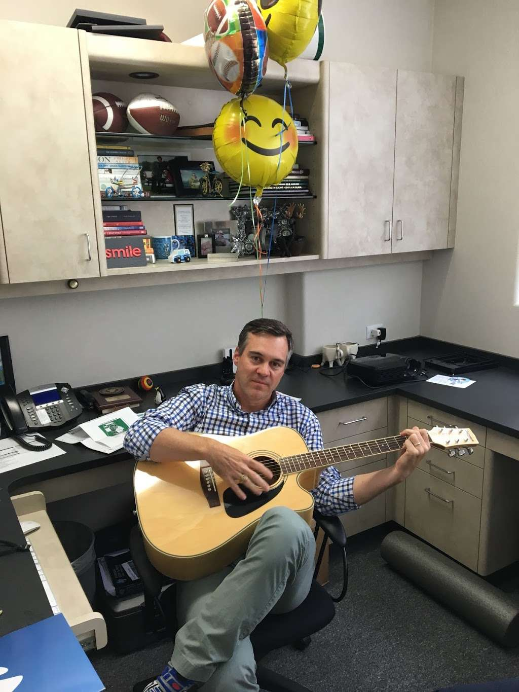Wheeler Pediatric Dentistry - Woodlands - dentist  | Photo 3 of 10 | Address: 6707 Sterling Ridge Dr Suite F, The Woodlands, TX 77382, USA | Phone: (832) 403-2814