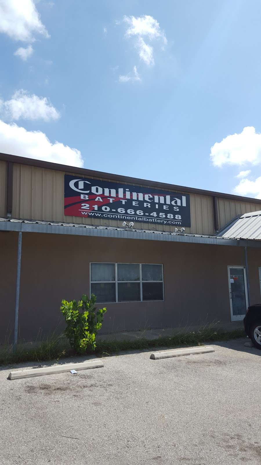 Continental Batteries - San Antonio - car repair    Photo 9 of 10   Address: 6735 Walzem Rd Suite 1, San Antonio, TX 78239, USA   Phone: (866) 861-3359