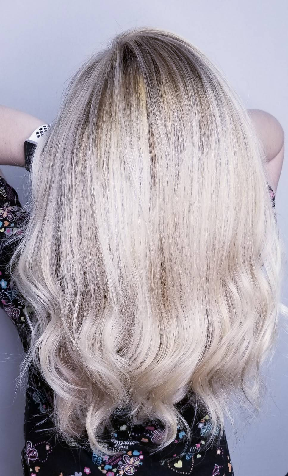 Off with your Hair Salon - hair care  | Photo 4 of 9 | Address: 2736 Charlestown Rd Suite 3, New Albany, IN 47150, USA | Phone: (812) 725-7885