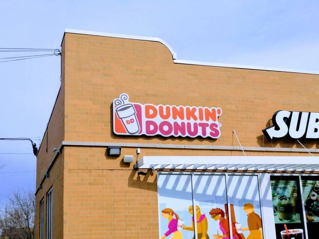 Dunkin - bakery    Photo 3 of 10   Address: 1768 W Armitage Ave, Chicago, IL 60622, USA   Phone: (708) 978-7563