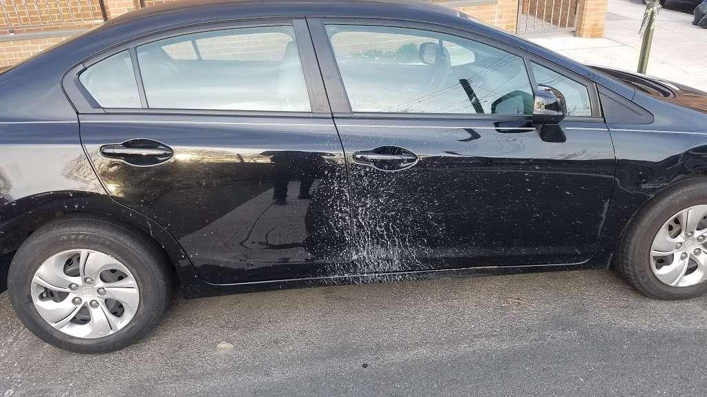 Spotless Car Wash & Quick Lube, 124-15 Rockaway Blvd ...