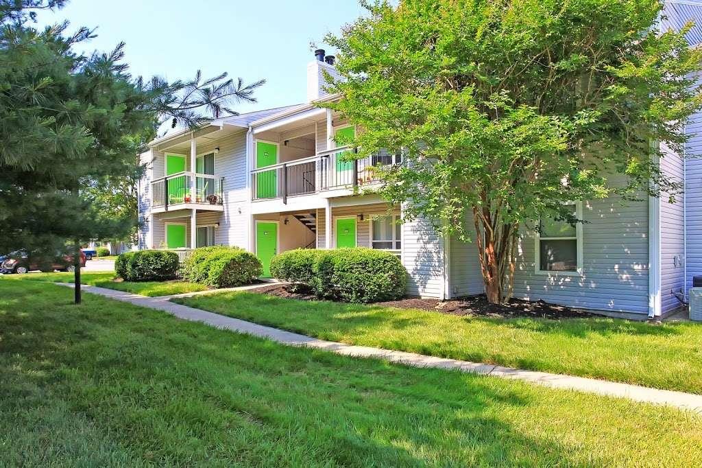 Island Club Apartments - real estate agency  | Photo 4 of 8 | Address: 1500 Sharen Dr, Salisbury, MD 21804, USA | Phone: (410) 860-0095