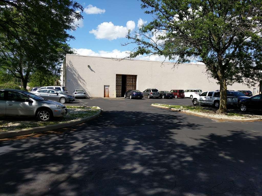 Tri-Dim Filter Corporation - car repair  | Photo 4 of 4 | Address: 999 Raymond St, Elgin, IL 60120, USA | Phone: (847) 695-2600