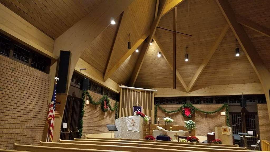 St Lukes Christian Community - church  | Photo 2 of 3 | Address: 9233 Shermer Rd, Morton Grove, IL 60053, USA | Phone: (847) 966-9233