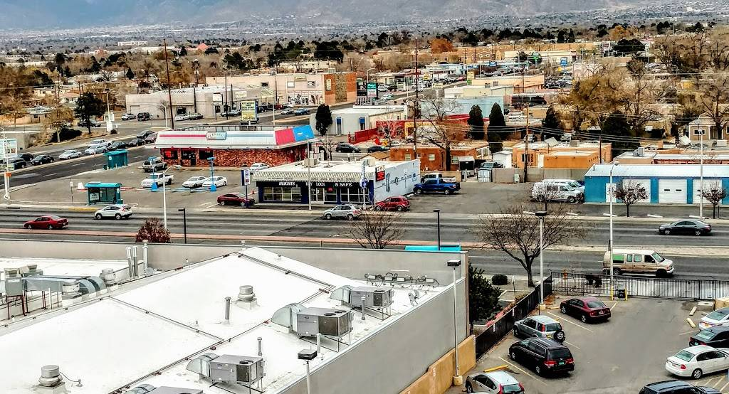 Heights Key Lock & Safe - locksmith  | Photo 1 of 10 | Address: 920 San Mateo Blvd NE, Albuquerque, NM 87108, USA | Phone: (866) 559-7233