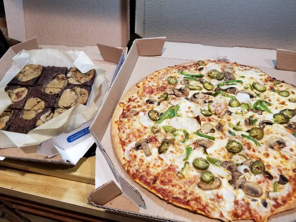 Dominos Pizza - meal delivery  | Photo 3 of 7 | Address: 5761 Rockbridge Rd SW Ste A, Stone Mountain, GA 30087, USA | Phone: (770) 469-1806