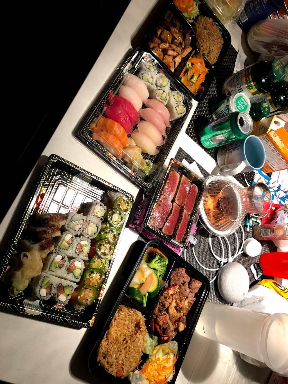 Volcano Sushi Restaurant - California Ave. - restaurant  | Photo 1 of 2 | Address: 2521 N California Ave, Chicago, IL 60647, USA | Phone: (773) 360-7075
