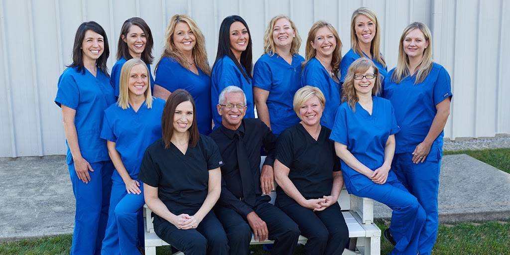 Linworth Family Dental - dentist  | Photo 1 of 6 | Address: 6481 Nicholas Dr, Columbus, OH 43235, USA | Phone: (614) 799-9500