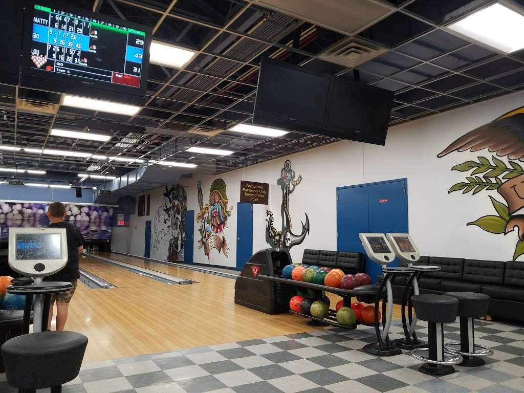 Lane 8 Bowling Center - bowling alley    Photo 1 of 10   Address: 124 Wainwright Dr, Brooklyn, NY 11252, USA   Phone: (718) 630-4440