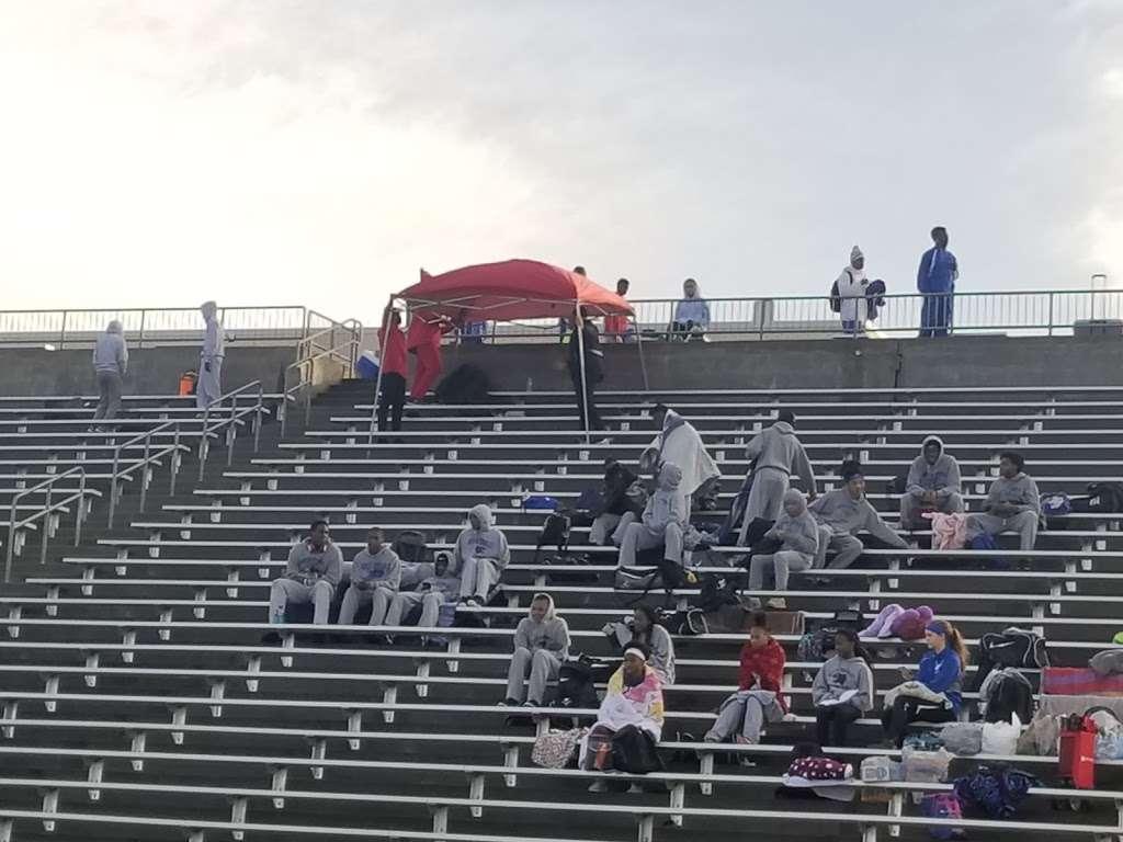 John Kincaide Stadium - stadium  | Photo 9 of 10 | Address: 9100 S Polk St, Dallas, TX 75232, USA | Phone: (855) 452-2828