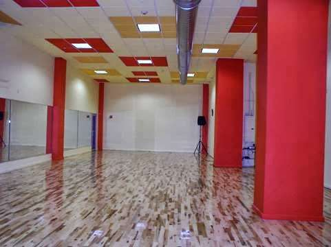 The Loft Dance and Fitness - gym  | Photo 3 of 8 | Address: 92 Main St, Yonkers, NY 10701, USA