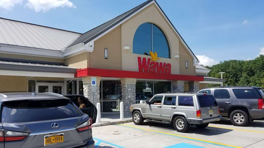Wawa - convenience store  | Photo 3 of 10 | Address: 548 Monmouth Rd, Clarksburg, NJ 08510, USA | Phone: (609) 259-9878