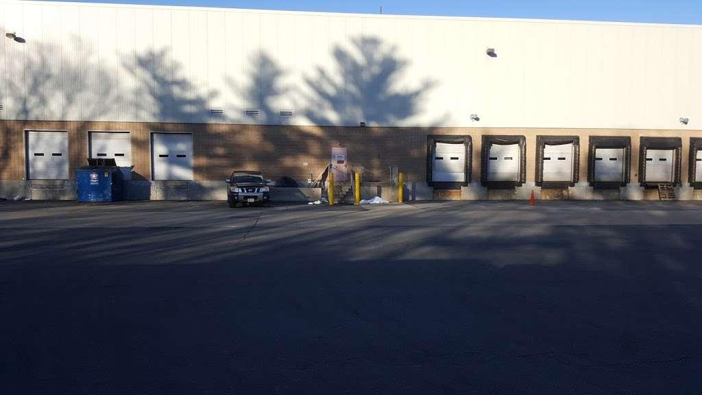 Accutech - storage  | Photo 1 of 1 | Address: 145 Plymouth St, Mansfield, MA 02048, USA | Phone: (508) 380-1605