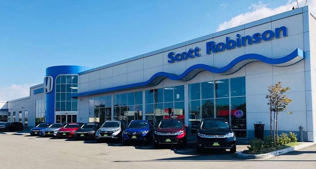 Scott Robinson Honda - car repair  | Photo 2 of 10 | Address: 20340 Hawthorne Blvd, Torrance, CA 90503, USA | Phone: (424) 999-1799
