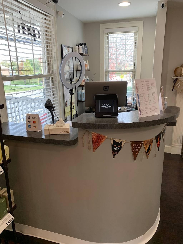 Adorn Salon - hair care  | Photo 4 of 9 | Address: 2893 Washington St, Burlington, KY 41005, USA | Phone: (859) 586-2600