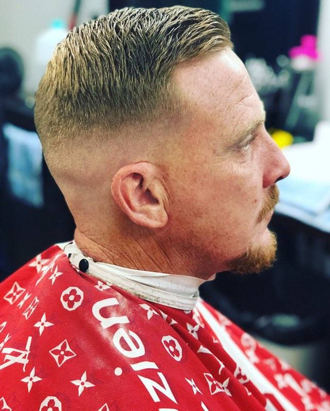 Scissors Edge Barber shop - hair care  | Photo 5 of 8 | Address: 1318 Seven Springs Blvd, New Port Richey, FL 34655, USA | Phone: (727) 375-0796