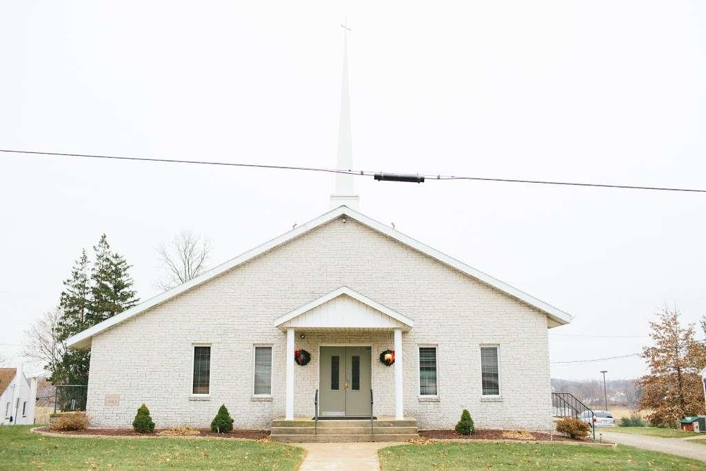 Pleasant View Brethren In Christ Church - church  | Photo 3 of 8 | Address: 434 E Lancaster St, Red Lion, PA 17356, USA | Phone: (717) 244-4448