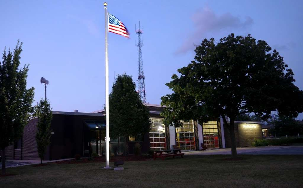Greenfield Fire Department - fire station  | Photo 4 of 7 | Address: 5330 W Layton Ave, Greenfield, WI 53220, USA | Phone: (414) 761-5306
