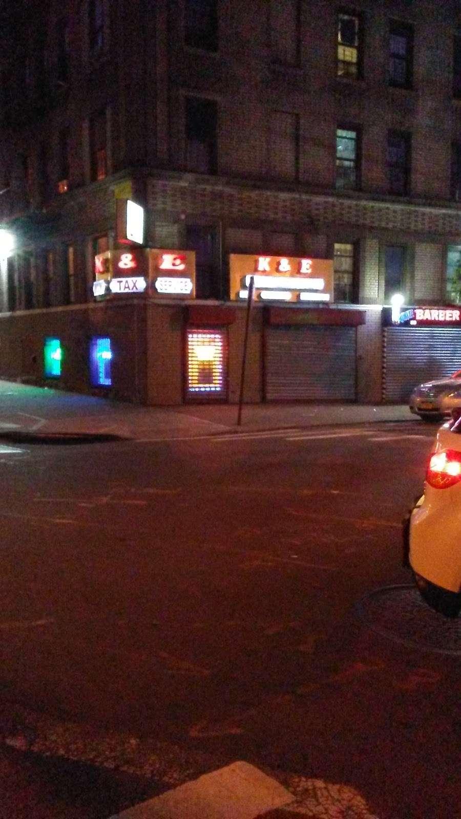 Felino Grocery Corporation - store  | Photo 1 of 1 | Address: 1836 Anthony Ave, Bronx, NY 10457, USA | Phone: (347) 590-8123