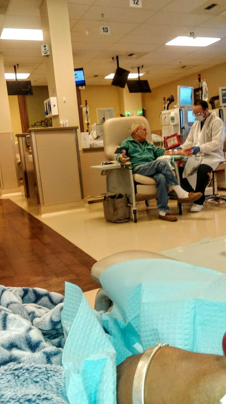 Satellite Healthcare Rohnert Park - health  | Photo 2 of 4 | Address: 6265 Commerce Blvd #156, Rohnert Park, CA 94928, USA | Phone: (707) 549-6967