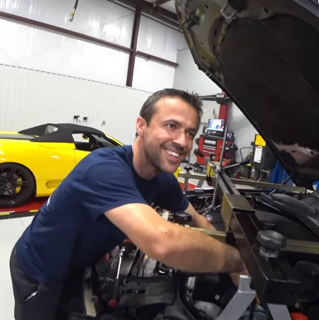 German Motor Works INC - BMW-MINI COOPER - MERCEDES BENZ - AUDI  - car repair  | Photo 9 of 10 | Address: 12627 E Central Ave #100, Wichita, KS 67206, USA | Phone: (316) 867-2828