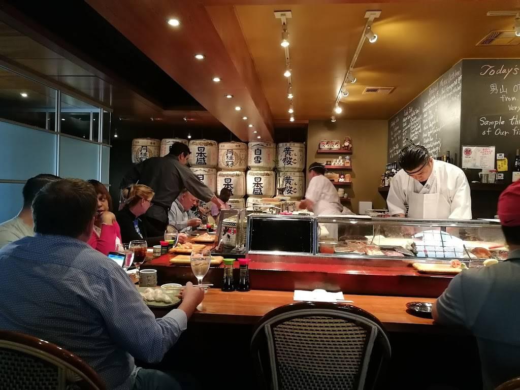 Sushi Sake - restaurant    Photo 9 of 20   Address: 2150 N Collins Blvd, Richardson, TX 75080, USA   Phone: (972) 470-0722
