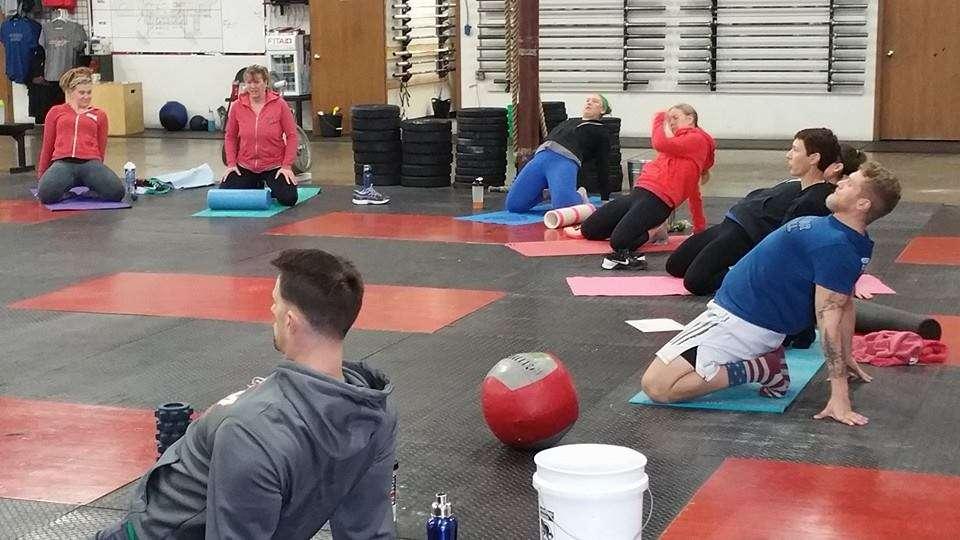 Wisco Fitness Solutions - gym  | Photo 5 of 9 | Address: 15801 W Schaefer Ct, New Berlin, WI 53151, USA | Phone: (262) 682-0343