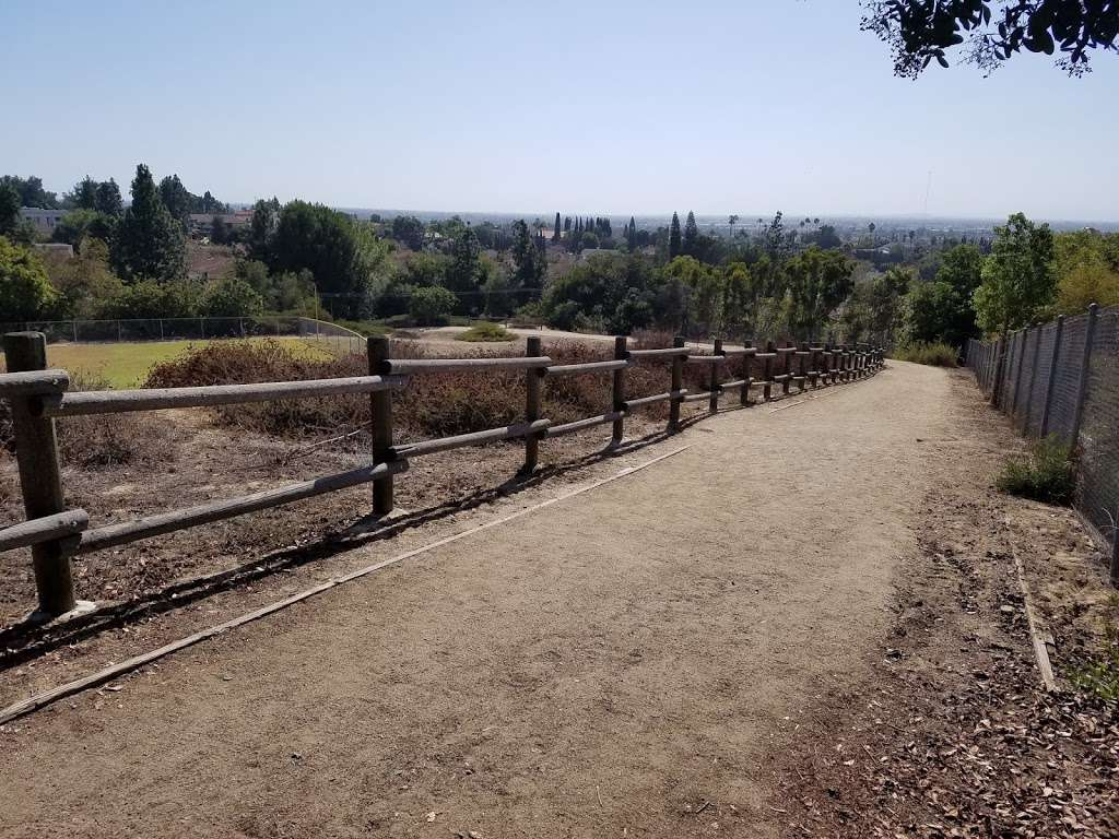 Trail Head to H2O Tower - park  | Photo 1 of 10 | Address: 3841-4097 Rosecrans Ave, Buena Park, CA 90621, USA