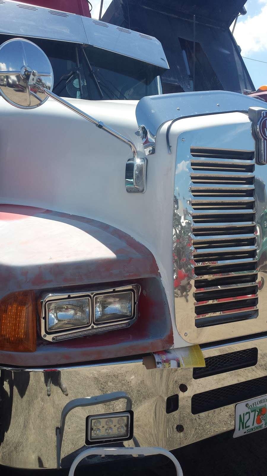 Danilo truck - car repair  | Photo 3 of 4 | Address: 10851 NW 144 St, Hialeah Gardens, FL 33018, USA