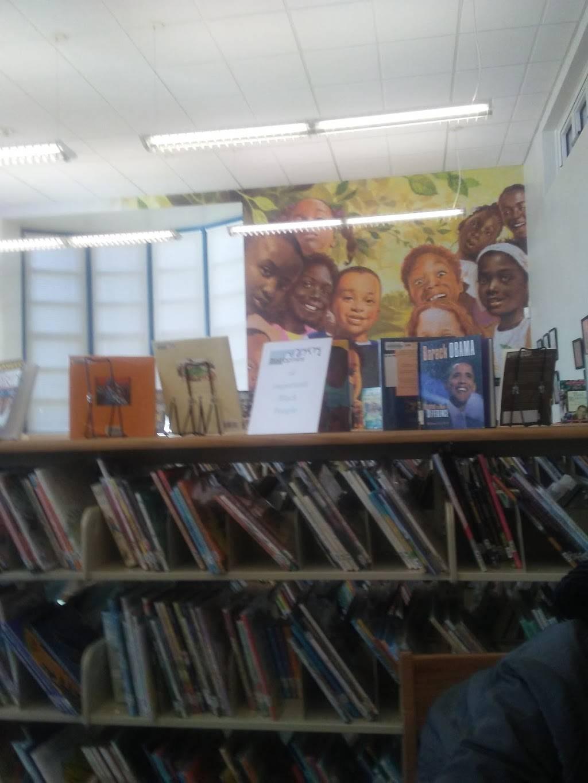 Enoch Pratt Free Library - library  | Photo 1 of 3 | Address: 4330 Edmondson Ave, Baltimore, MD 21229, USA | Phone: (410) 396-0946