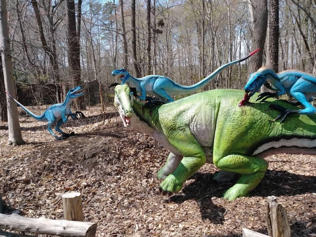 Virginia Living Museum - zoo  | Photo 5 of 9 | Address: 524 J Clyde Morris Blvd, Newport News, VA 23601, USA | Phone: (757) 595-1900